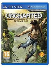 Uncharted: Golden Abyss For PS Vita