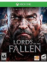 Lords Of The Fallen Xbox One: Limited Edition