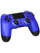 PS4 DualShock 4 Wireless Controller, wave blue