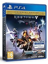 Destiny: The Taken King - Legendary Edition For PS4