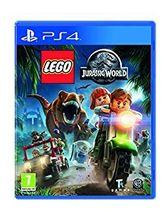Lego: Jurassic World For PS4