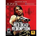 Red Dead Redemption For PS3