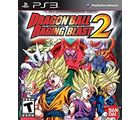 Dragon Ball: Raging Blast 2 For PS3