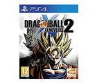 Dragon Ball: Xenoverse 2 For PS4