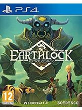 Earthlock - Festival of Magic For PS4