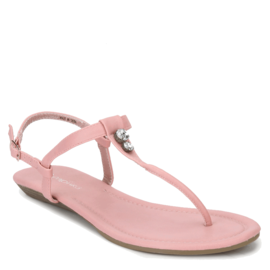 Paprika by Lifestyle Sandals, 39,  pink