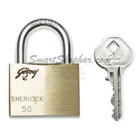 Godrej Brass Sherlock 50mm