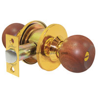 Godrej Classic Wooden Door Knob Locks