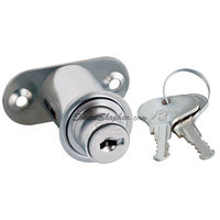 Godrej Push Button Lock