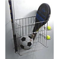Sport Kit, home care, 20 x 12 x 18, stainless steel