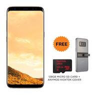Samsung Galaxy,  Maple Gold, S8 Plus