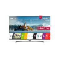 LG 49inch UHD 4K Smart TV- 49UJ670V, 49 Inch
