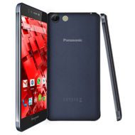 PANASONIC P55 NOVO,  Blue