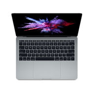 "APPLE MacBook Pro MPXT2 13.3"" Core i5 2.3GHz, 8GB, 256GB, Intel Iris Plus 640,  Space Gray"