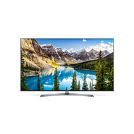 LG UHD 4K HDR Smart TV UJ75 Series- 65UJ752V, 65
