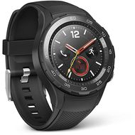 Huawei Watch 2 Smart Watch,  Black