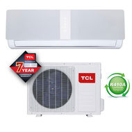 TCL 2.5 Ton Split AC JC-Series Indoor and Out Door Unit TAC-30CSA/JCTBR, TAC-30CSA/JCTBR-ID&O