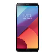 LG G6 Smartphone LTE/DUAL SIM/5.7 QHD IPS/2.3Ghz/32GB-4GB RAM,  Black