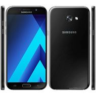 Samsung GalaxyA7 (2017) / LTE/ Duos/ 32GB/ 5.7Inches/16MP,  Black
