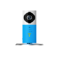 Grains IP Video Camera - Baby Monitor,  Blue