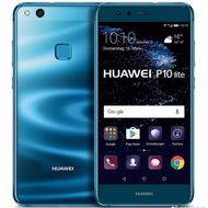HUAWEI P10 LITE MOBILE/LTE/DUAL SIM/ANDROID 7.0 NOUGAT/5.2 IPS SCREEN,  Blue