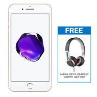 APPLE iPhone 7 Smartphone,  RoseGold, 128GB