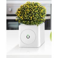 Mini Planter, Automatic Desktop Hydroponic Smart Planter,
