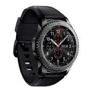 Samsung Gear S3 Frontier Smartwatch,  FRN BLACK