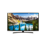 LG UHD TV- 49UJ634V, 49