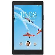 Lenovo Tab 4 TB-8504M Tablet - 8 Inch, 16GB, 2GB RAM, 4G LTE, Wi-Fi, Android 7.1,  Slate Black