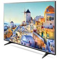 55inch LG UHD Smart TV WEB OS 3.0 MIRA CAST-55UH603V, 55 Inch