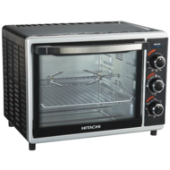 Hitachi 30Ltr Oven Toaster and Grill HTOG30, 30Ltr