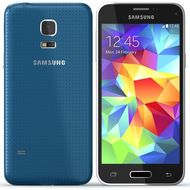 Samsung Galaxy S5 Mini Lte, SMG800,  Blue, 16GB