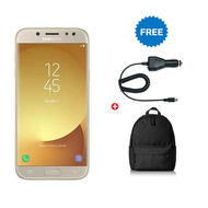 SAMSUNG J5 Pro (2017-J530F) 2GB, 16GB, 13MP Camera, 4G DUAL SIM,   Gold