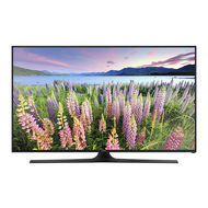 """Samsung Flat LED J5100, Without"""" D"""" Tuner, UA40J5100ARXZN, 40 Inch"""