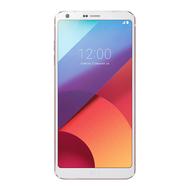 LG G6 Smartphone LTE/DUAL SIM/5.7 QHD IPS/2.3Ghz/32GB-4GB RAM,  White