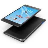 "Lenovo Tab4 TB-7304F/ 7"" /1GB-8GB/WiFi+ Samsonite Sleeve Case Bundle Offer,  Black"