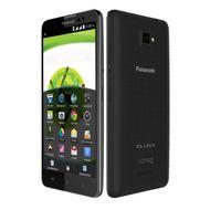 Panasonic Eluga S,  Black