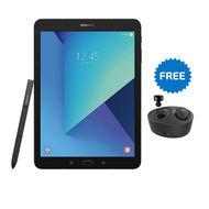 Samsung Galaxy Tab S3 SM-T825 - 9.7 Inch, 32GB, 4GB, 4G LTE,,  Black