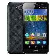 HUAWEI Y6 II LTE MOBILE,  Black