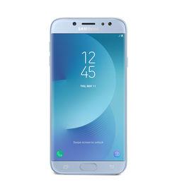 Samsung J7 Pro (2017 - J730F) 3GB, 16GB, 13MP Front & Back Camera, 4G Dual Sim,   Silver