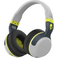 Skullcandy Hesh 2.0 Bluetooth Wireless Headphone with Mic,  Grey