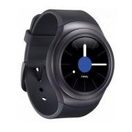 Samsung Galaxy Gear S2, SMR7200,  Black