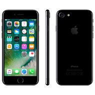 APPLE iPhone 7 Smartphone,  JetBlack, 128GB