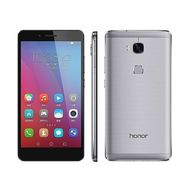 HUAWEI HONOR 5X (HWI-HNR5X-SLV) MOBILE PHONE,  silver