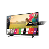 LG Full HD Smart TV 49LH590V 49 inch, 49 Inch