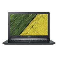 ACER A515-51G NX-GP5EM-002, i7-7500, 8GB, 1TB, 5.6'', W10,  Black