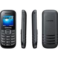 Samsung Mobile, GTE1200,  Black