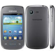 Samsung Galaxy Pocket Neo, GTS5312,  Metallic Silver, 8GB