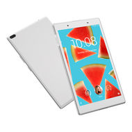 Lenovo Tab 4 TB-8504M Tablet - 8 Inch, 16GB, 2GB RAM, 4G LTE, Wi-Fi, Android 7.1,   Polar White
